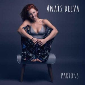 Anaïs Delva Partons